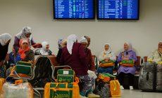 Паломники из Татарстана отправились в Саудовскую Аравию