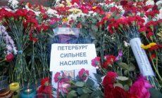 18-летней жительнице Татарстана вручили медаль за спасение мужчины в метро Петербурга