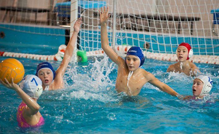 В республике Татарстан появится международный центр развития водных видов спорта