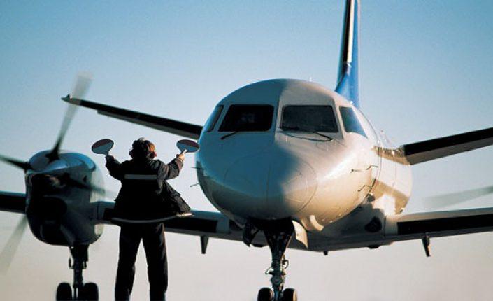 В аэропорте Казани совершил экстренную посадку самолет из Москвы
