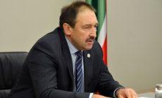 Премьер-министром Республики Татарстан назначен Алексей Песошин